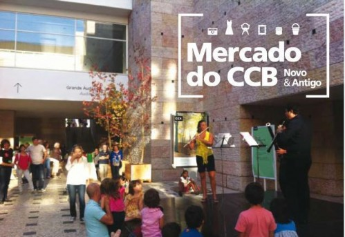 Mercado do CCB