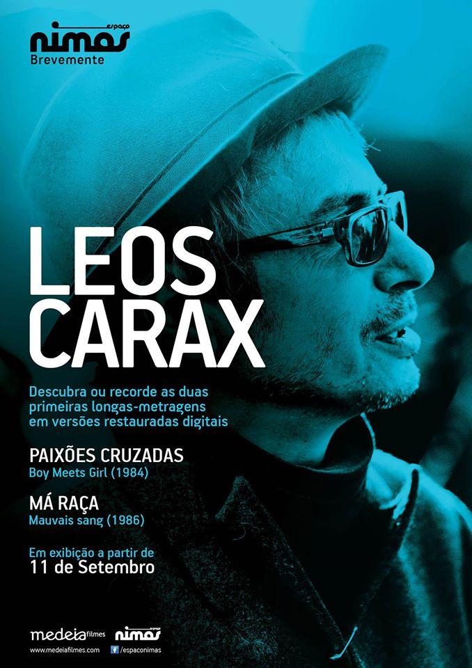 Leos Carax
