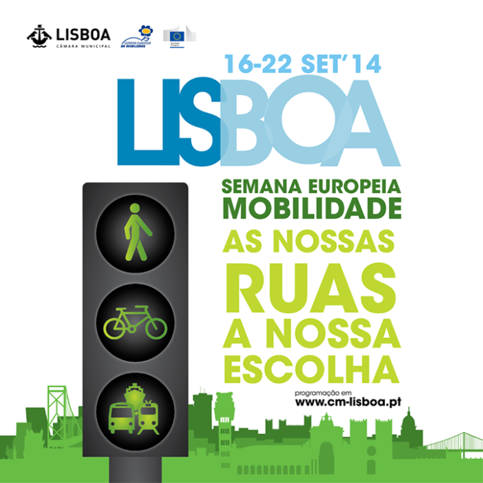 Semana Europeia da Mobilidade Lisboa