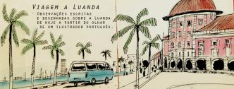 Viagem a Luanda de Nuno Saraiva