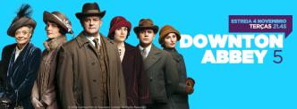Downton Abbey 5 Fox Life