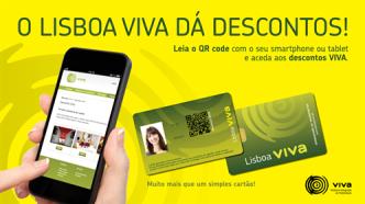 Lisboa Viva dá descontos 2