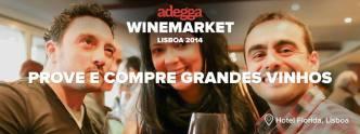 Adegga WineMarket 2014
