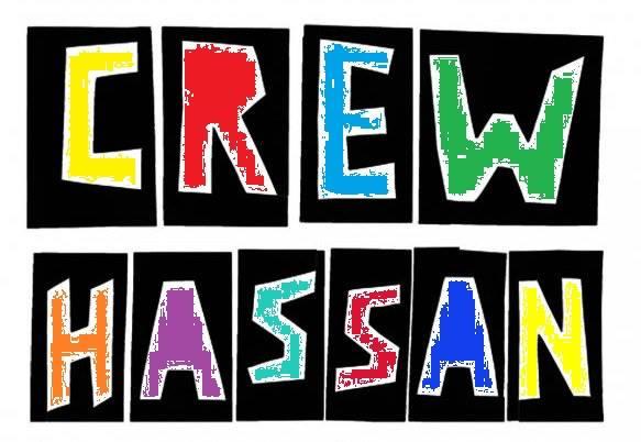 Crew Hassan