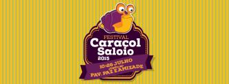 Festival Caracol Saloio