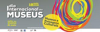 No Dia Internacional dos Museus e na Noite dos Museus poderás visitar muitos monumentos fora do horário habitual e participar nas actividades organizadas.