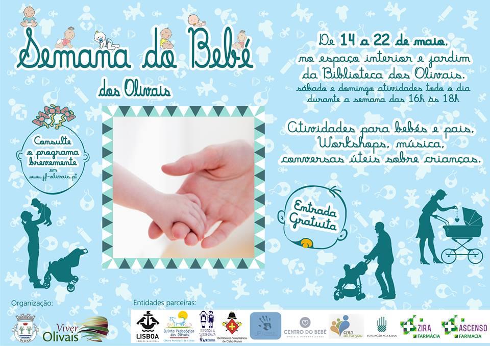Semana-bebé-Olivais