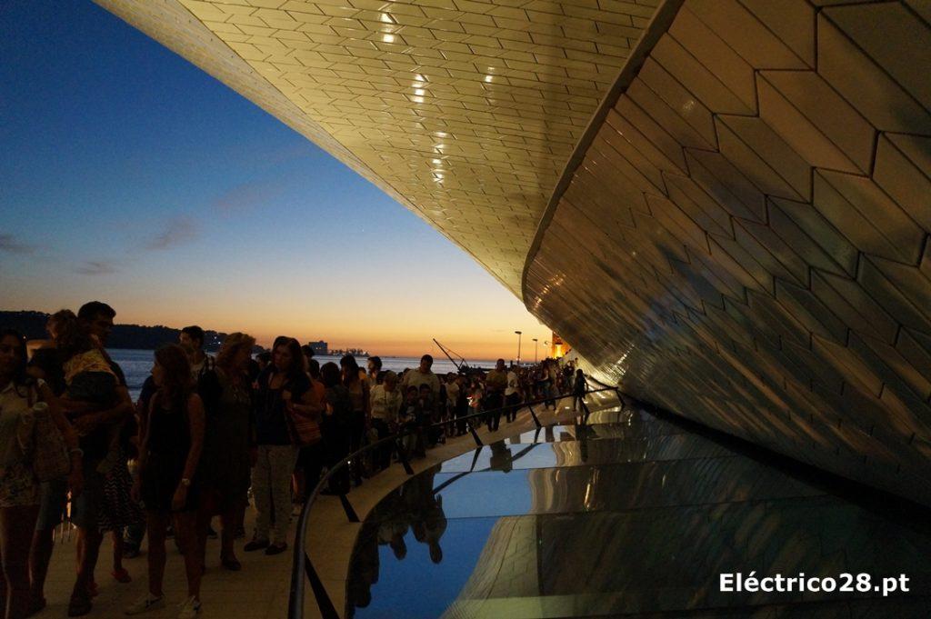 A abertura do MAAT - Museu de Arte, Arquitetura e Tecnologia foi o evento cultural com mais falado dos últimos tempos. Espreita o que por lá se passou! :)