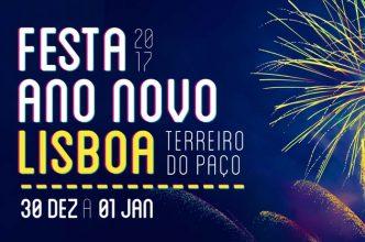 Muitas e boas sugestões para a Passagem de Ano em Lisboa ou nos arredores! Programas para todas as bolsas, do gratuito ao mais caro! :)