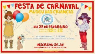 Vamos festejar o Carnaval? Sê quem quiseres, que ninguém leva a mal! Há festas para todos os gostos e música para todos os ritmos!