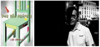"""O Ciclo """"Este livro que escrevi"""" é a oportunidade ideal para revisitar um autor ou um livro. Luís Carmelo irá conversar sobre o livro """"Por Mão Própria""""."""