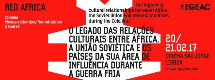 A RED ÁFRICA apresenta-nos um ciclo de cinema e mesas redondas que pretende contextualizar os temas da exposição Things Fall Apart.