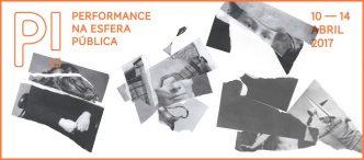 O projecto P! Performance na Esfera Pública celebra os 100 anos da conferência futurista, apresentada por Almada Negreiros com diversas iniciativas!