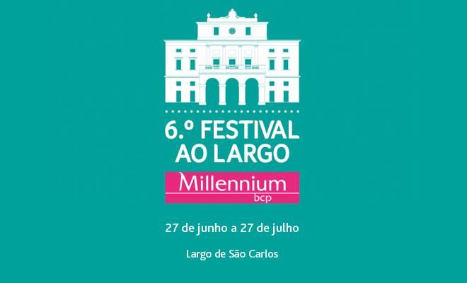 Festival ao Largo 2014