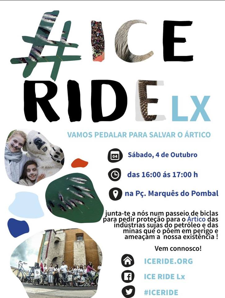 ICE RIDE Lx
