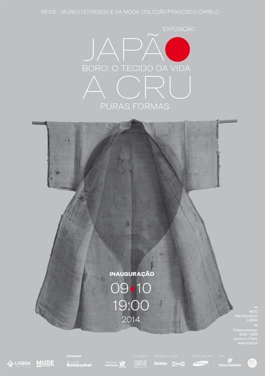 Japão a Cru
