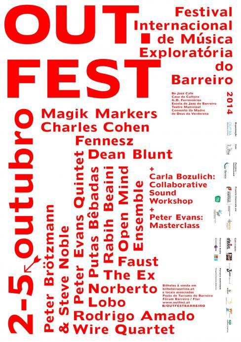 Out Fest 2014