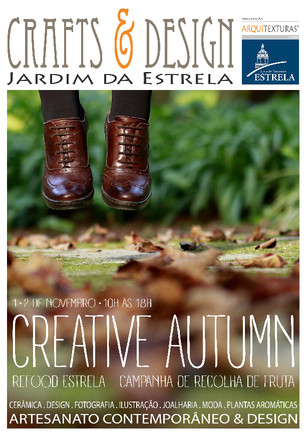 CRAFTS & DESIGN Novembro 2014