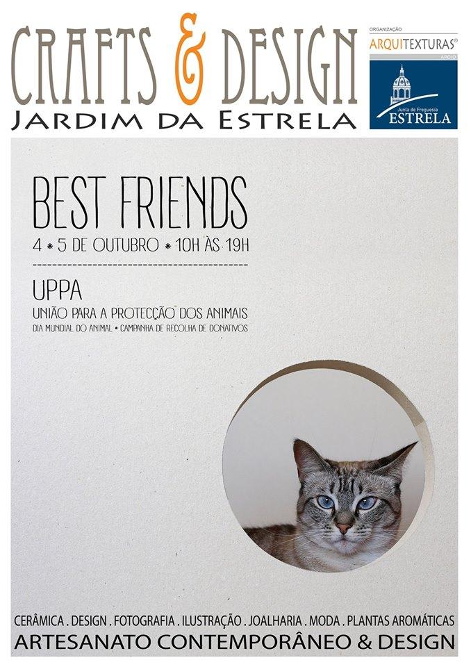 Crafts&Design - Jardim da Estrela - Outubro 2014
