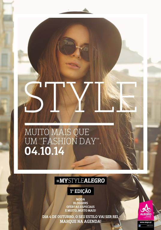 My Style Alegro Alfragide
