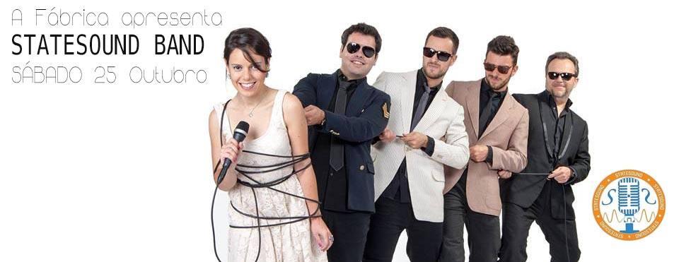 Statesound Band