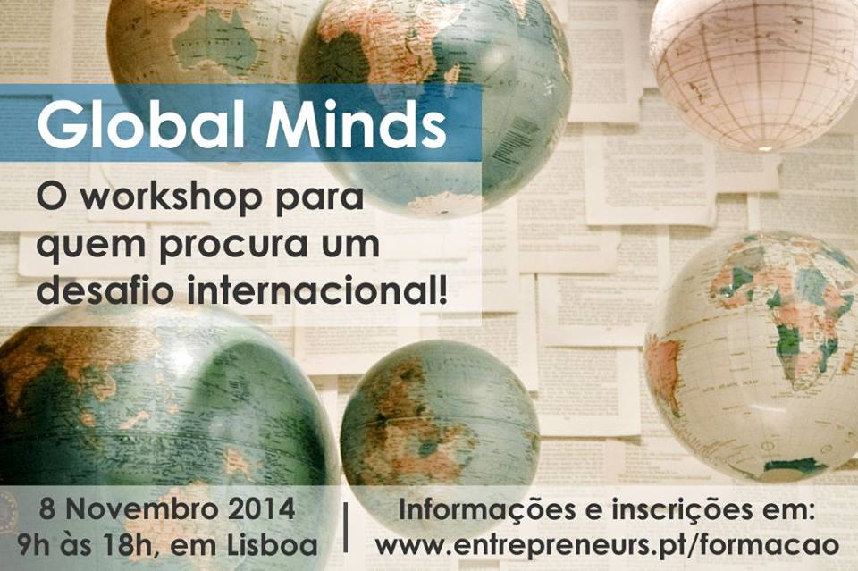 Workshop Global Minds