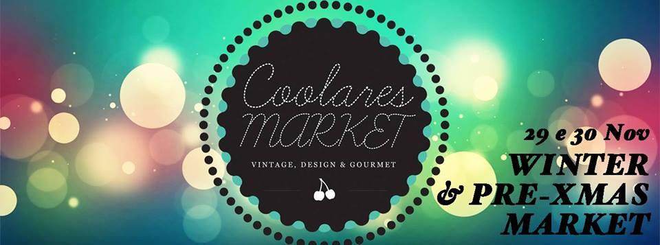 Coolares Market - WINTER & PRE-XMAS MARKET
