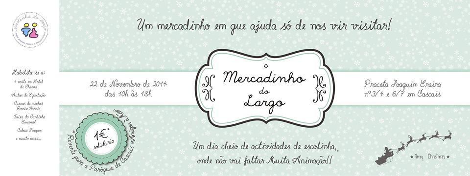 MERCADINHO DO LARGO