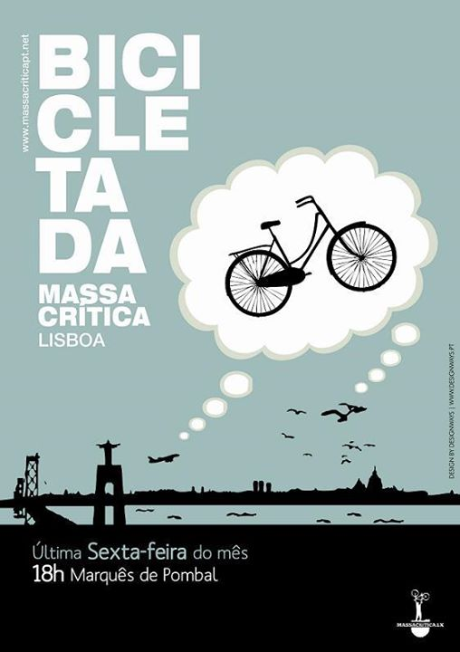 Massa Crítica Lisboa