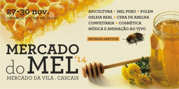 Mercado do Mel Cascais 2014