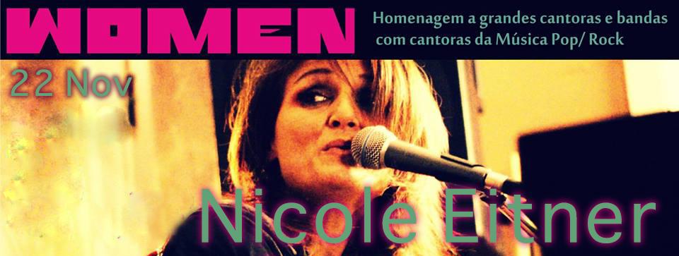 Nicole Eitner