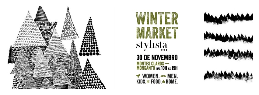 Winter Market Stylista