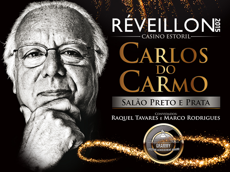 Carlos do Carmo - Casino Estoril