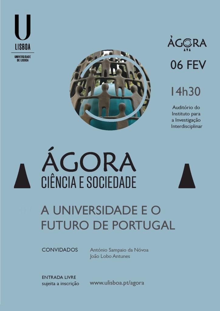 ÁGORA – Ciência e Sociedade
