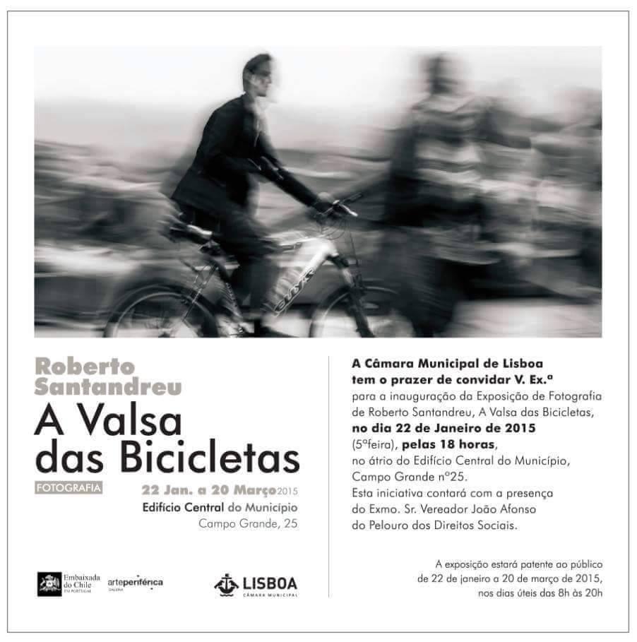 A Valsa das Bicicletas