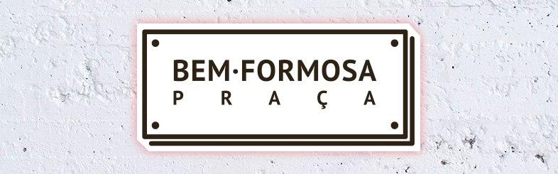 Inauguraração da Bem Formosa Praça