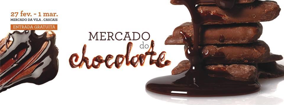 Mercado do Chococlate - Cascais