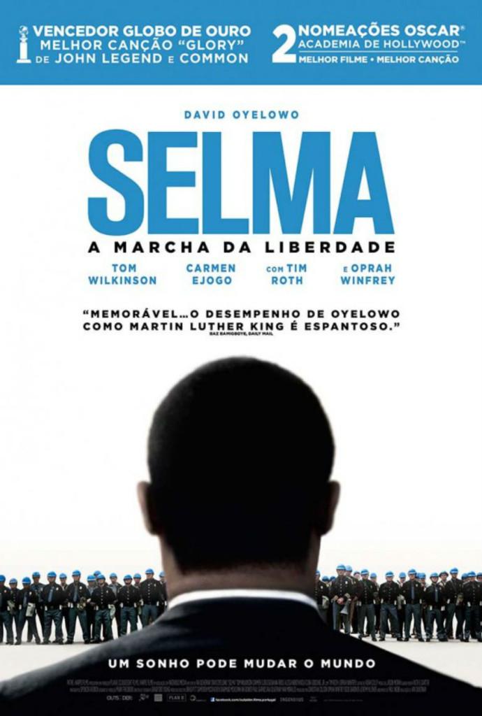 Selma A Marcha da Liberdade