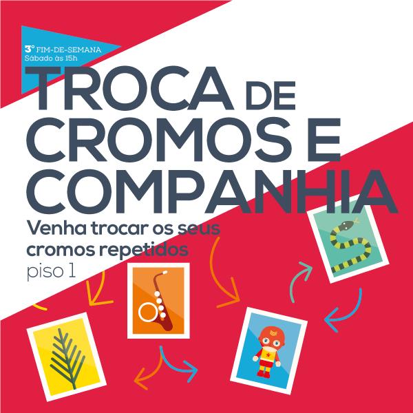 Troca de Cromos e Companhia