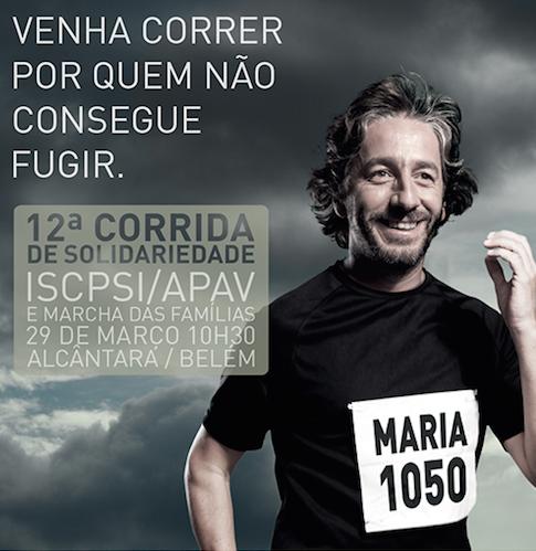 12ª Corrida Solidária APAV