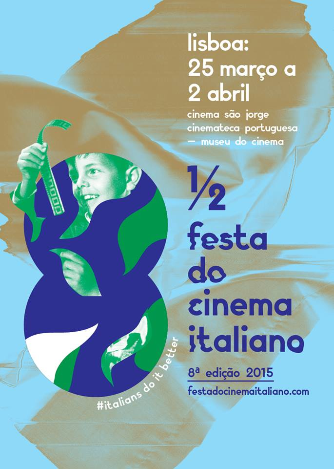 8 1-2 Festa do Cinema Italiano