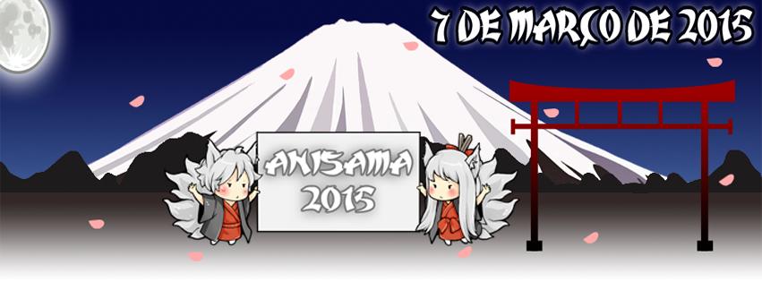 Anisama - 1ª Edição