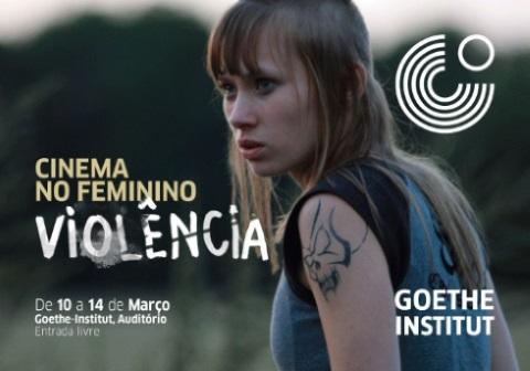Ciclo Cinema no Feminino - Goethe Institut