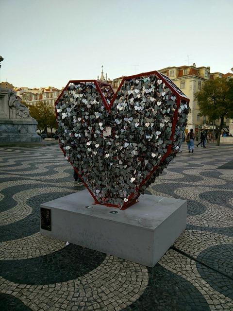 Dê mais Coração