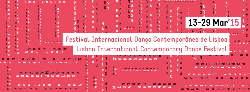 Festival Internacional de Dança Contemporânea de Lisboa