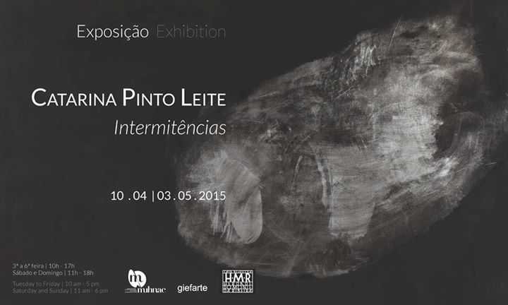INTERMITÊNCIAS de Catarina Pinto Leite