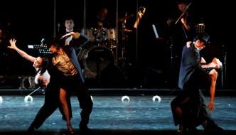 Tango na Rua é uma iniciativa pretende ser um espaço de encontro. Não são uma escola de tango, mas procuram dinamizar e divulgar o tango.