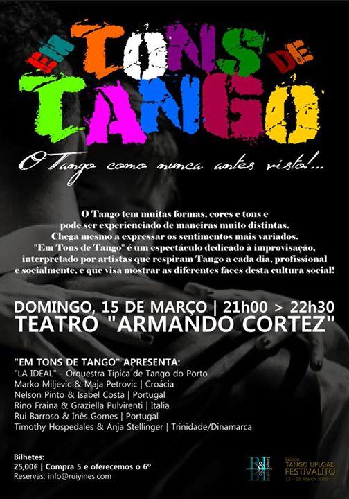 Tons de Tango