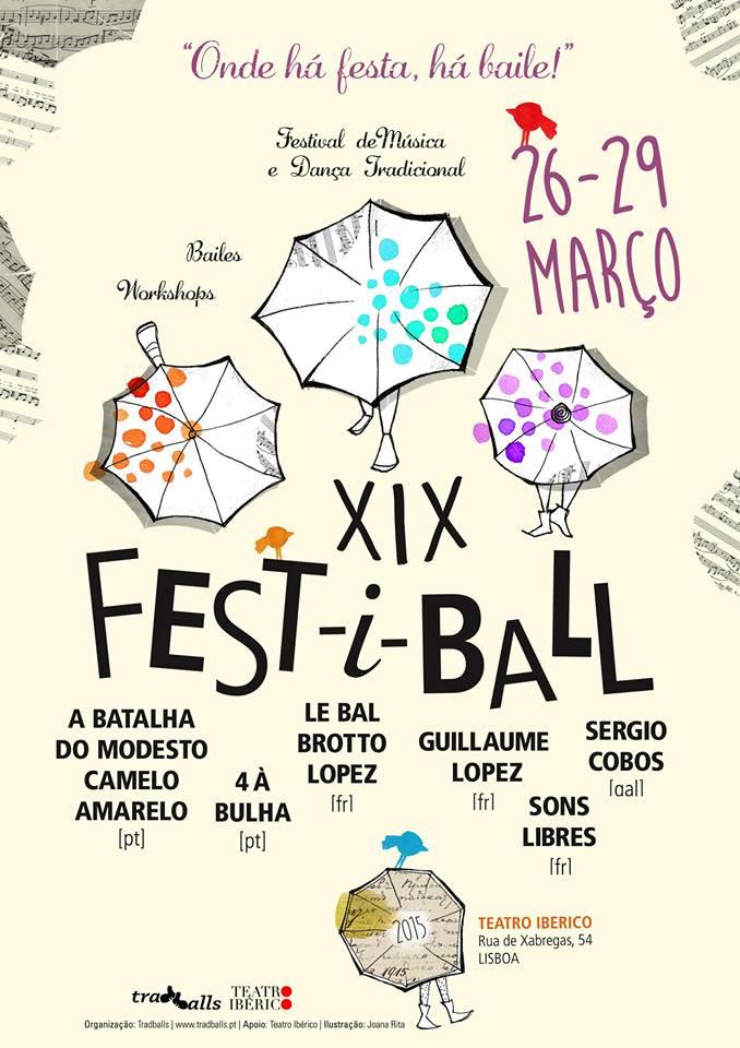 XIX FEST-i-BALL