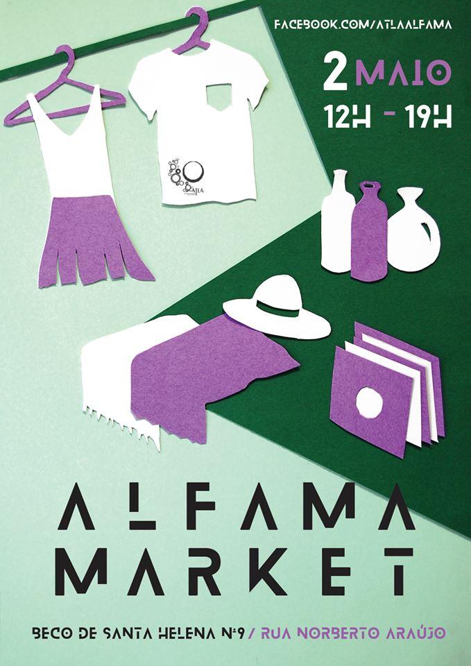 Alfama Market